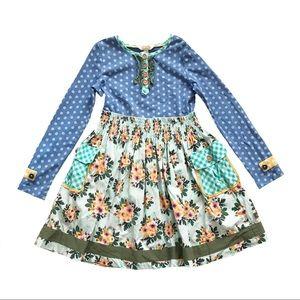 Matilda Jane Heirloom Dress